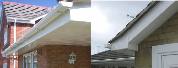 Soffits and Fascias Replacement Newcastle.